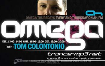 Tom Colontonio - Omega 003